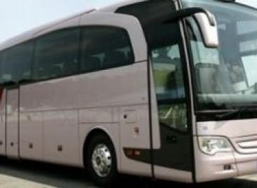 Autobusų pasaulyje