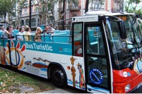 Visuomeninis transportas Barselonoje – populiarus ir efektyvus