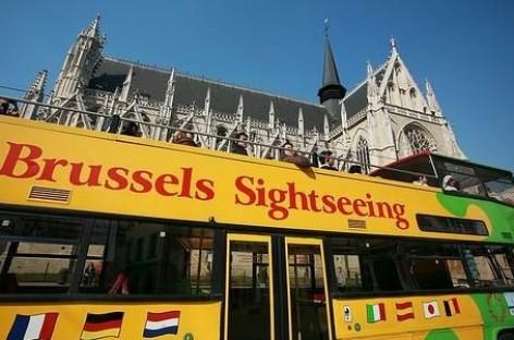 Visuomeninis transportas Europos širdyje