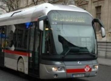 Liono troleibusų tinklas – vienas iš seniausių Europoje