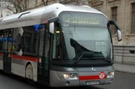 Prancūzijos keleivių vežėjų krizė negąsdina