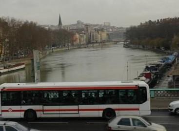 Paryžiaus regione – vieningas viešojo transporto bilietas