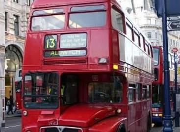 Jo didenybė autobusas