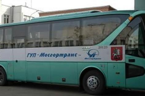 Ar sulauksime kiniškų autobusų?