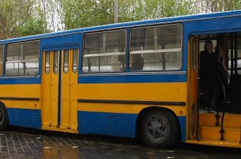"""""""Vilniaus autobusų"""" istorija"""
