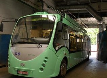 Minsko gatvėse pasirodys hibridinis autobusas