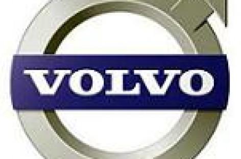 """Pristatytas """"Volvo 8900"""""""