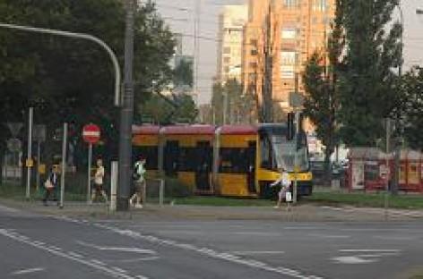Varšuvos transportas: nuo autobusų iki metro