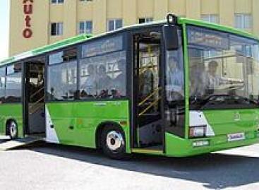 Savo autobusą turi ir uzbekai