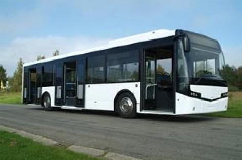 """""""VDL Citea"""" – geriausias 2011-ųjų autobusas"""