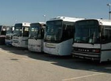 Ar keleivinis transportas vertas vietos po Lietuvos saule?