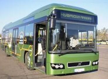 Švedijoje bandoma moderni autobusų įkrovimo sistema