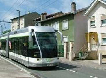 """Bombardier GLT"" – eksperimentas Prancūzijoje"