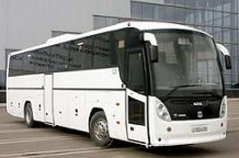 GAZ grupė pateikė visų rūšių autobusus