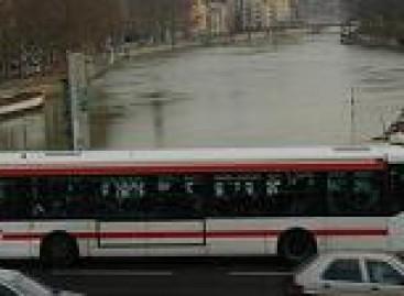 Vieną dieną moterims viešasis transportas nemokamas