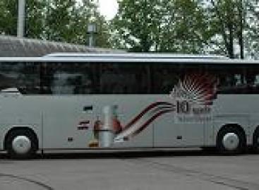 Latvija – be keleivinio transporto?