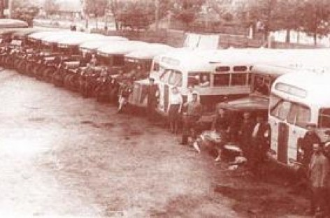 Vilniaus autobusams – 65