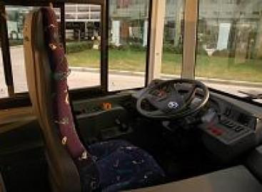 Britanijoje autobusų vairuotojai išlošė 45 milijonus eurų