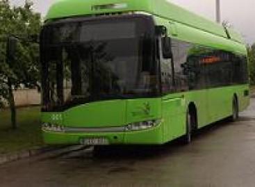 """Bendrovės """"Autrolis"""" ir """"Kauno autobusai"""" sujungtos į vieną įmonę"""