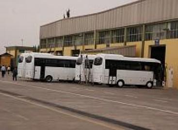 """Didžiuosius autobusus keičia ekonomiški """"mažyliai"""""""