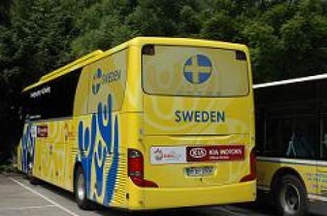 """""""EuroBasket 2011"""" – išbandymas ir keleivių vežėjams"""