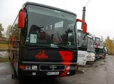 ITS sprendimai – viešajam transportui populiarinti