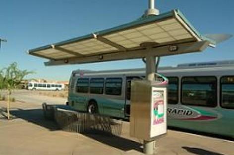 Brazilai investuoja į BRT sistemą