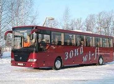 """Naujas """"GolAZ-5251"""""""
