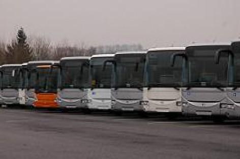 Keleivinis transportas: situacija stabilizavosi