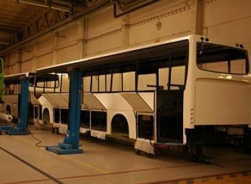 Sostinei reikia naujų autobusų bei troleibusų!