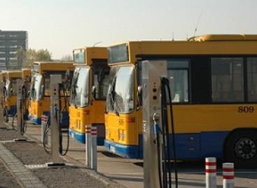 SGD autobusai: ne tik ekologiški, bet ir ekonomiški