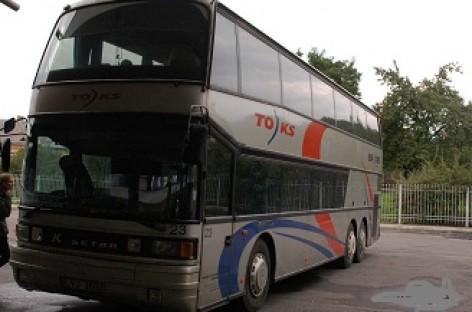 Nelegaliems siuntiniams autobusais – rimtos užkardos