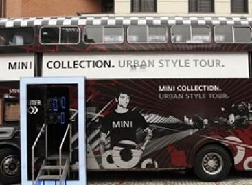 Autobuse – aksesuarų parduotuvė