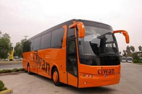 """Prieš """"Eurobasket 2011″ – nauji autobusai"""