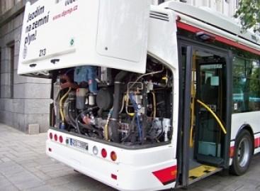 """Hibridinis """"Irisbus Citelis"""" – pirmieji rezultatai"""