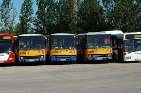 """""""Vilniaus autobusų"""" parke – dar keturi SGD autobusai"""