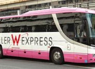 Japonai pateikė naują turistinių autobusų koncepciją