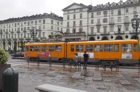 Turino viešasis transportas