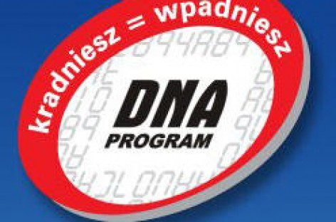 DNA – saugumo sistema autobusams