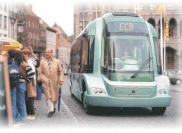 """""""Volvo"""" konceptas – ateities transporto pavyzdys"""