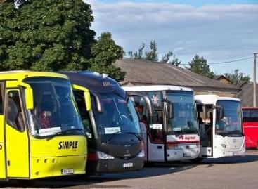 Į Vokietijos tolimojo susisiekimo maršrutus grįžta autobusai?