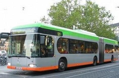 Seniausi Klaipėdos autobusai – užtarnauto poilsio