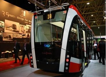 Greitųjų autobusų maršrutai – būsimosioms tramvajaus trasoms išbandyti