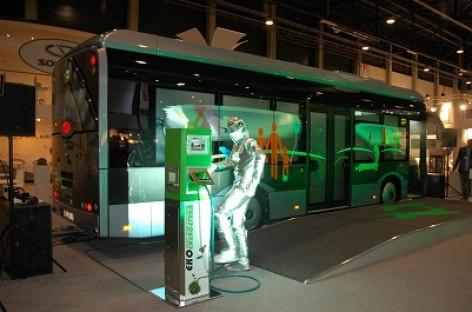 """Smart Move"" – prioritetas kelionėms autobusais"