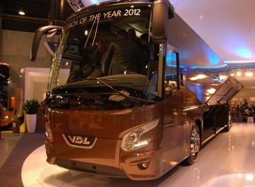 """Belgijoje prasideda """"Busworld Europe 2013"""""""