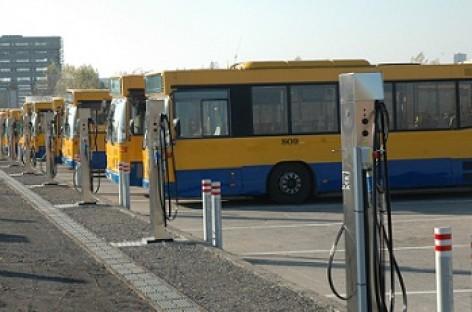 Dujiniai autobusai: ne tik ekologija, bet ir ekonomija