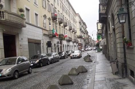 Milano gatvėse – tik viešasis transportas
