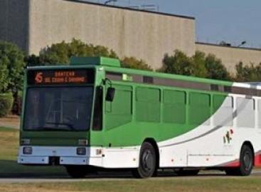 """Ekologiškas """"Pininfarina"""" – iš pavažinėto """"Scania"""""""