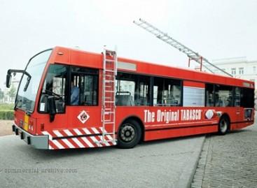 Autobusas ar gaisrinės automobilis?