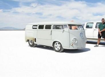 """""""Volkswagen"""" turbo"""